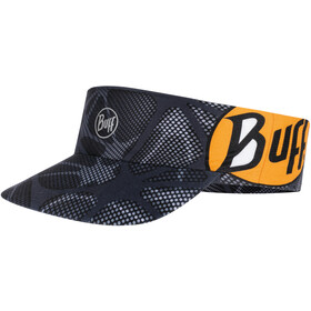 Buff Pack Run Zonneklep, ape-x black